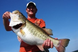 Fishing vacation specials